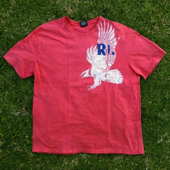 Polo by Ralph Lauren Other - Vintage Polo Ralph Lauren Eagle Distressed T-Shirt